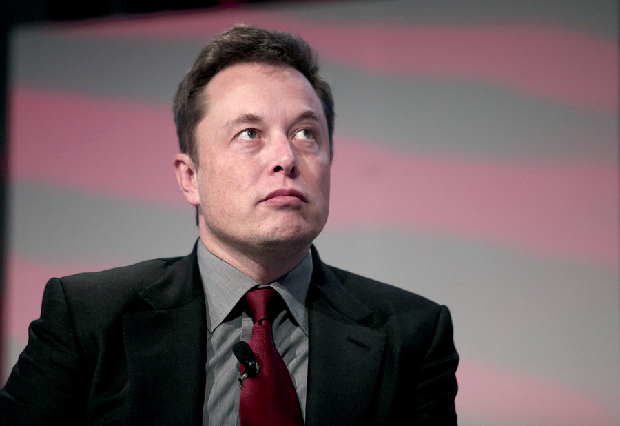 Elon Musk Quits Trump's Councils in Protest