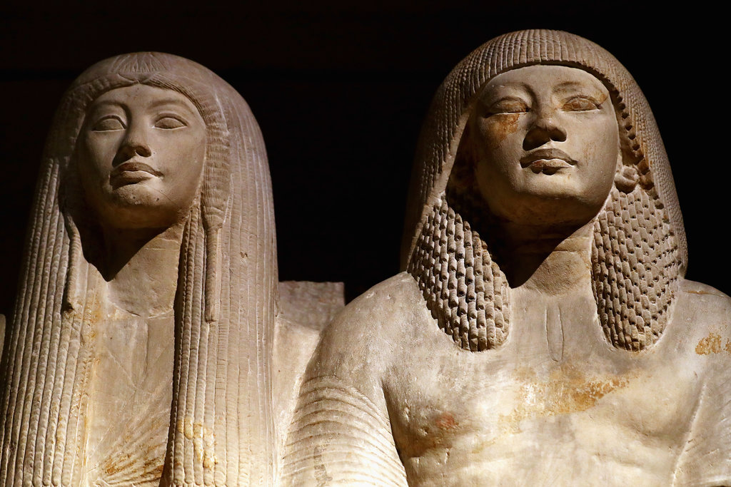 Were the Ancient Egyptians Black or White? Scientists Now Know ...