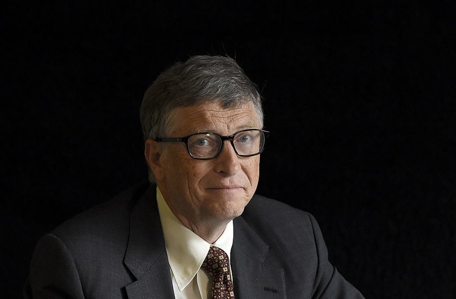 How Did Bill Gates Become The Richest Man In The World? His Early Life Can Show Us