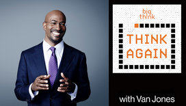 Think-again-podcast-thumbnail-van-jones