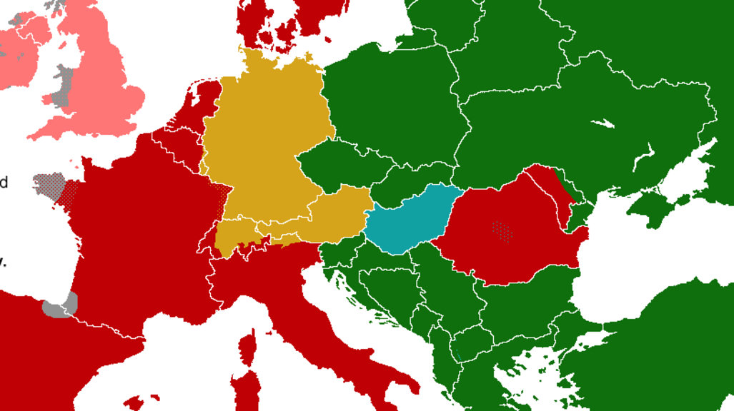 How long to learn that language heres a map for that big think for english speakers romanian is easier to learn than german and youll be speaking russian sooner than hungarian gumiabroncs Choice Image