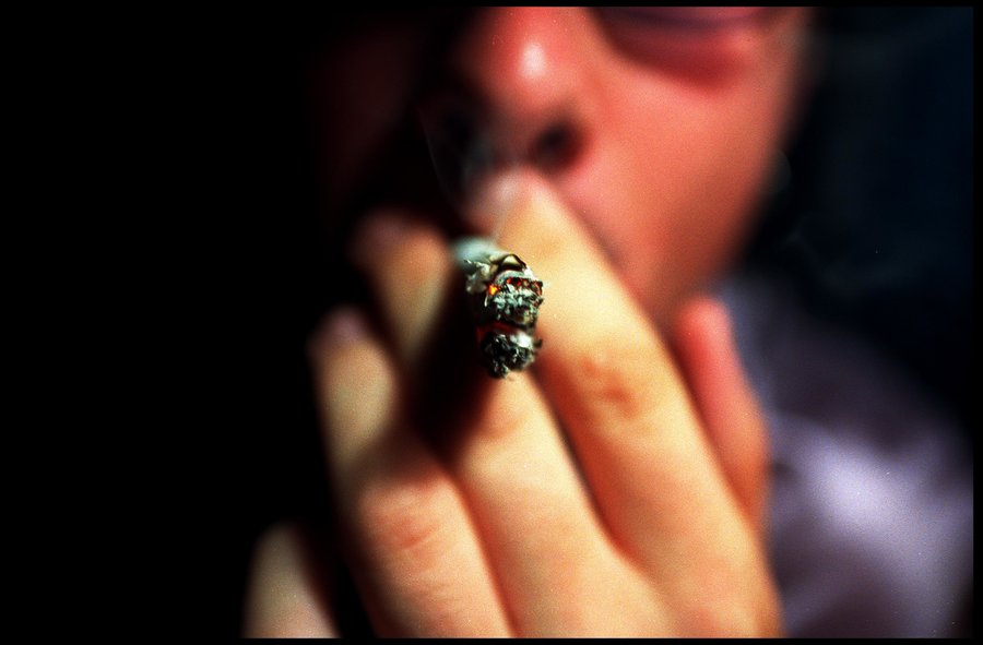 Teen Use of Marijuana May Lead to Bipolar-Like Symptoms Later on in Life
