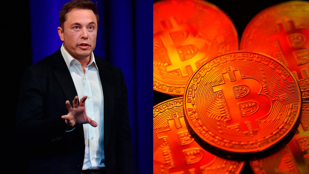 Elon Musk Is Now Linked To The Mystery Of Who Invented Bitcoin