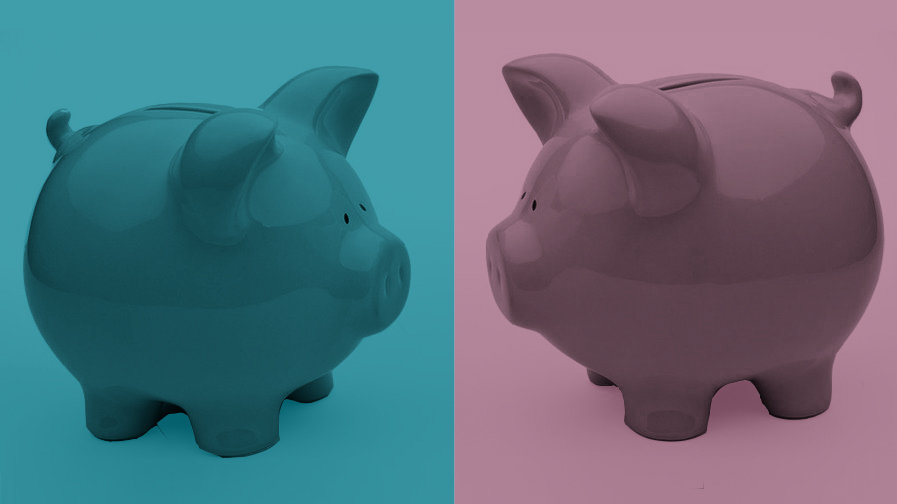 To solve the gender pay gap, make everyone's salaries public? | Big Think
