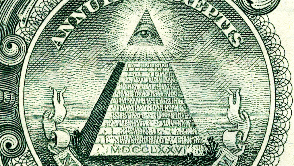 How To Join 4 Secret Societies From The Illuminati To The Skull And