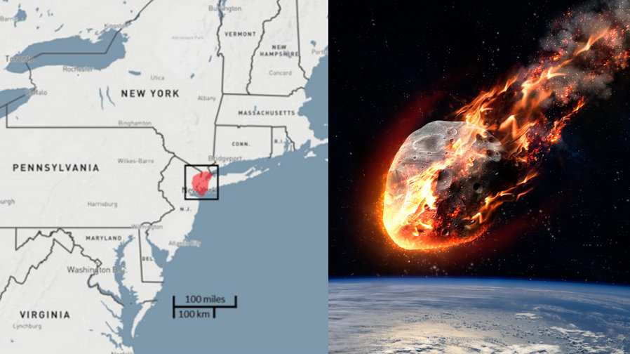 NASA's 10-year plan to handle Earth-threatening asteroids