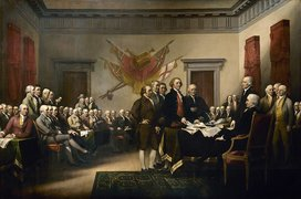 Trumbull_independence