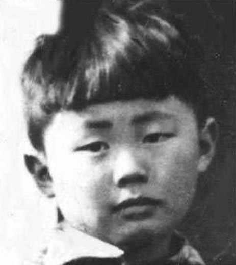 Young Takei