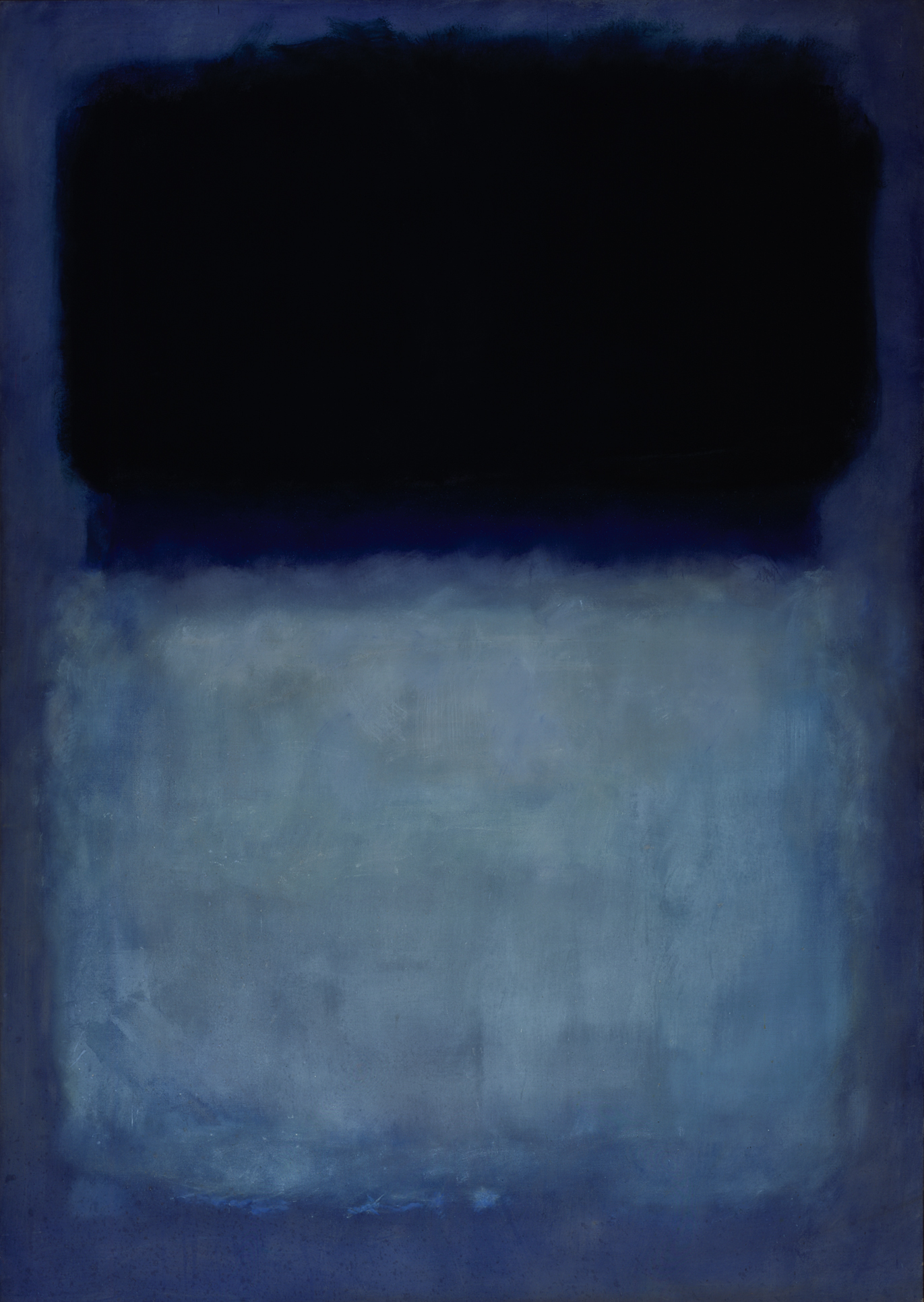 Finding the Lighter Side of Mark Rothko   Big Think