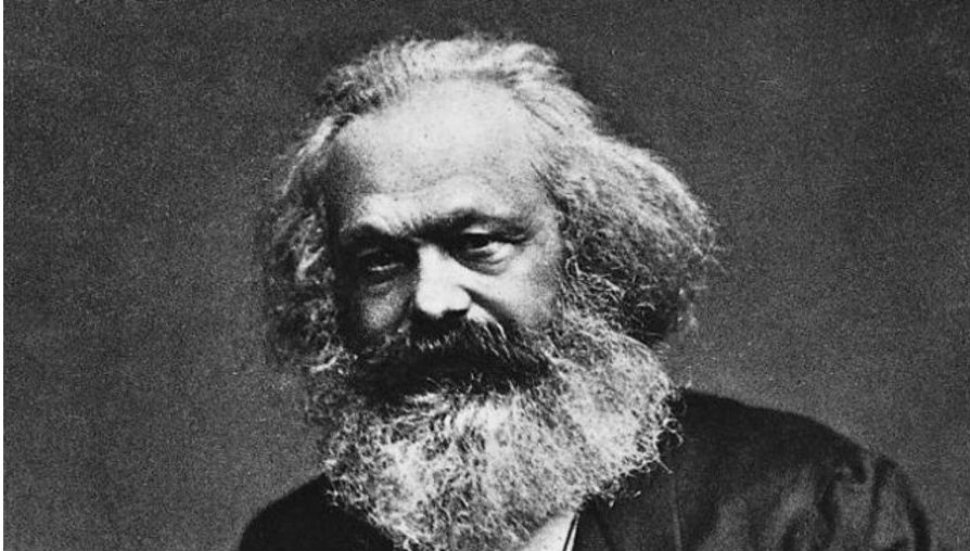 an overview of the capitalist system by karl marx a german philosopher Marx and capitalism committing suicide german philosopher and economist karl marx had predicted that as industrialisation increases, there would be a great problem of inequality as capitalist economies rally through generations, more and more people would be at the bottom of the pyramid, and this would lead to declining wages.